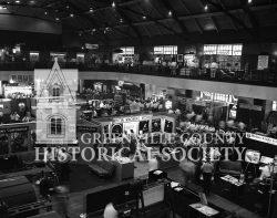 1276-TEXTILE-SHOW-TEXTILE-HALL-WASHINGTON-STREET-10-6-1954