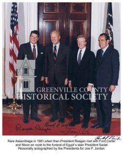 4-Presidents-1981