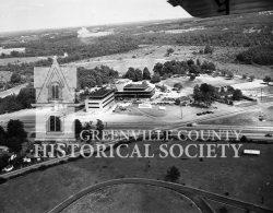 83-NEW-LIBERTY-LIFE-INSURANCE-BUILDING-WADE-HAMPTON-BLVD-UNDER-CONSTRUCTION-6-24-1954