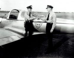 A23 Greenville Police Airplane Charlie Pitts