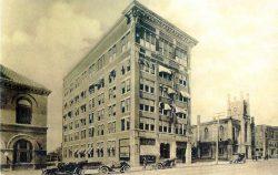 Masonic Temple 1915