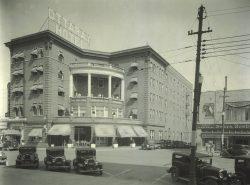 Otteray Hotel 1932