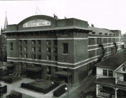 Textile Hall