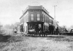 American Bank 1895