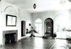 Gassaway Interior