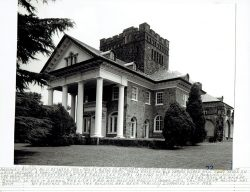Gassaway Mansion