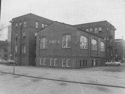 YMCA c. 1940