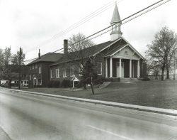 B1495-Dunean-Baptist-Church