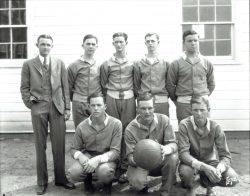 P4304-Southern-Bleachery-basketball-team-1-of-2