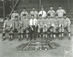 P4431-Southern-Bleachery-Baseball-Team-1928-Piedmont-Textile-League-Champs