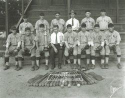 P4431-Southern-Bleachery-Baseball-Team-1928-Piedmont-Textile-League-Champs