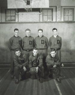 P4953-Dunean-Basketball-1936