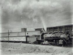 TX1226-4-of-14-Southern-Bleachery-train-leaving-mill