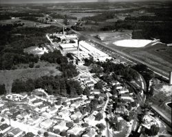 TX1226-8-of-14-Southern-Bleachery-aerial-of-mill-and-village