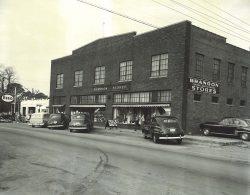 Brandon Mill Store
