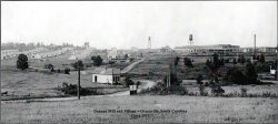 Dunean Mill and Village 1915