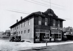 Dunean Mill Store 1920s