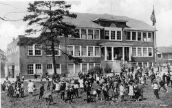 Monaghan Mill School