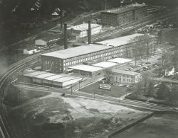 Poe Mill, Sampson Mill, and American Spinning