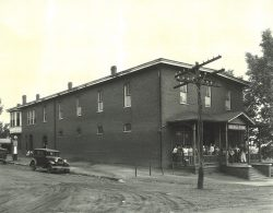 Poe Mill Store
