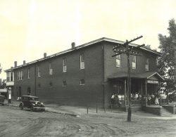 Poe Mill Store