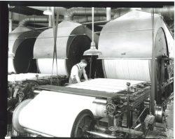 TX1226 5 of 14 Southern Bleachery Man Machines