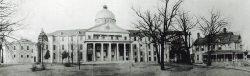 Chicora College 1907
